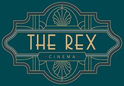 Rex Cinema Logo
